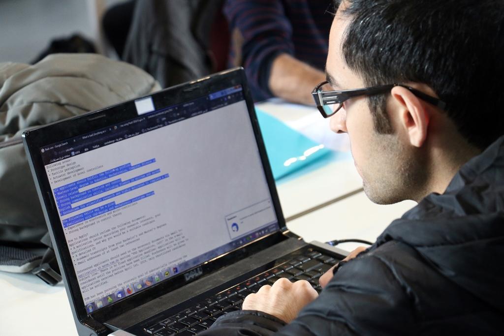 برگزاری مسابقات برنامه نویسی آنلاین دانشگاه صنعتی شریف با حمایت موسسه دانشمند